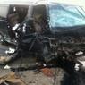 Крупное ДТП произошло на трассе под Иркутском, есть погибшие и пострадавшие