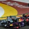 Комиссия Формулы-1 отказалась от правила двойных очков