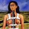 В петербургском Музее Фаберже пройдет масштабная выставка Фриды Кало