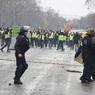 Во Франции могут ввести чрезвычайное положение