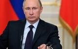 Путин наделил правительство полномочиями вводить режим ЧС
