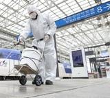 Россия приостановит авиасообщение с Южной Кореей из-за коронавируса