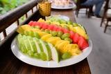 Назван лучший фрукт для завтрака, снижающий сахар в крови
