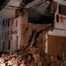 В Сети появились фото и видео мощного землетрясения в Перу
