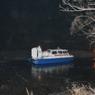 МЧС: Маленькие дети погибли, провалившись под лед на Волге в Саратове