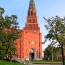 Кремль обещает пустить туристов на Боровицкую башню