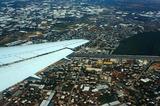 Летевший в Москву самолёт сел в Ханты-Мансийске после нештатной ситуации на борту