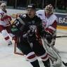 Дисквалифицированный хоккеист Кузнецов согласился с наказанием
