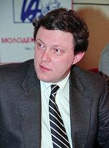 Явлинский снова собрался в безнадежную президентскую гонку