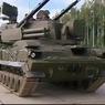 Украина спешно укрепляет границу: ополченцы разжились танками