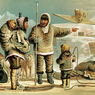 Красавицы-чукчи щеголяли в меховом бикини (ФОТО)
