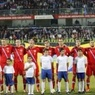Россия проведет товарищеский матч с Арменией 5-го марта