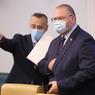Мельниченко пообещал изменить образ Пензенской области