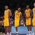 """""""Лос-Анджелес Лейкерс"""" проиграли пятый матч в НБА подряд (ВИДЕО)"""