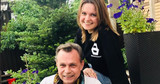 Владимир Левкин рассказал о борьбе взрослой дочери с опухолью головного мозга
