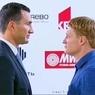 Бой Кличко и Поветкина - главное спортивное событие года по версии Яндекса