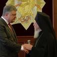 Путин и члены Совбеза РФ обсудили ситуацию с автокефалией на Украине