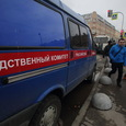 Житель Новосибирска подозревается в убийстве матери