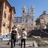Италия ввела новые ограничения из-за коронавируса