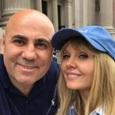 Валерия и Иосиф Пригожин отметили годовщину свадьбы