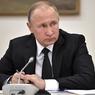 Путина снова спросили о его участии в президентских выборах, и он ответил