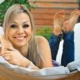 Дочь сообщила о скорой свадьбе Ирины Салтыковой