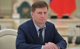 В Хабаровском крае сразу несколько городов отметились акциями в поддержку Сергея Фургала