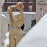 В Москву возвращается зима