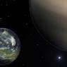 Жизнь может развиваться прямо сейчас на ближайших экзопланетах