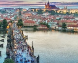 Россотрудничество отреагировало на публикации о якобы привёзшем в Прагу яд россиянине