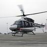В Тамбовской области разбился вертолёт