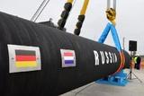 """Германия приготовилась ответить на санкции против """"Северного потока — 2"""""""