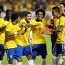 Бразилия победила Чили и вышла в 1/4 финала чемпионата мира