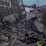 Два человека погибли после обрушения жилого дома в Италии