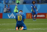 Неймар рассказал, почему не сдержал слёз во время матча с Коста-Рикой