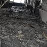 Оползень похоронил десятки домов в китайском Шэньчжэне