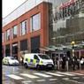 В Манчестере мужчина с ножом напал на посетителей торгового центра