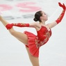 Россия завоевала первое золото на Олимпиаде