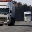 Литва вводит дорожный сбор с российских перевозчиков в ответ на «Платон»