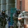 Захватчика заложников в Сиднее убили во время штурма