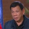 Песков: Президент Филиппин и Владимир Путин встретятся пораньше - сегодня