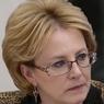Минздрав РФ раскрыл официальные данные о жертвах теракта в петербургском метро