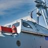 По инциденту на границе РФ в Черном море вызван атташе посольства Великобритании в РФ