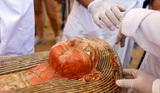 Египетские археологи нашли 30 саркофагов с мумиями Х в до н.э.