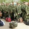 Путин освободил от призыва отслуживших в армии Украины крымчан