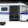 В Подмосковье сотрудники ППС спасли из горящего автомобиля семью  из Истры