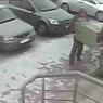 В Пензе воры украли платежный терминал