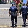 Парень, которому полицейский во время задержания случайно выстрелил в голову, все-таки умер