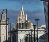 МИД России обвинил ОЗХО в предвзятости в деле Навального