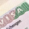 Треть шенгенских виз в мире получают россияне